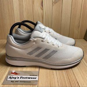 Adidas Mana Bounce 2 Women's Aramis White Shoes